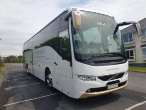 Volvo 9700, 49 Seater
